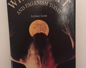 Witchcraft and paganism today