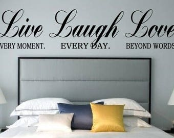 More Colors. Bedroom Decor | Bedroom Wall Decal ...