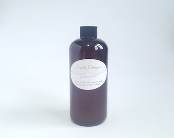 All-natural Laundry Detergent - Diluted