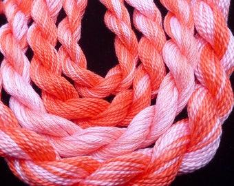 Size 12 Perle Cotton #39