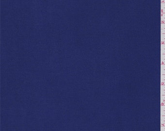 Blue Gauze, Fabric By The Yard