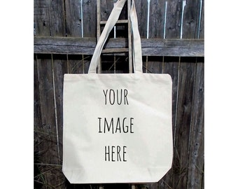 Promotional tote bag, Custom Tote Bag, Promotional Tote, Shopping bags with your logo, Trade Show Gift Bag