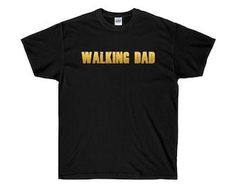 Walking Dad TShirt