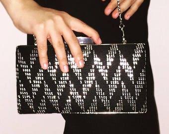 Hand Bag, evening accessory