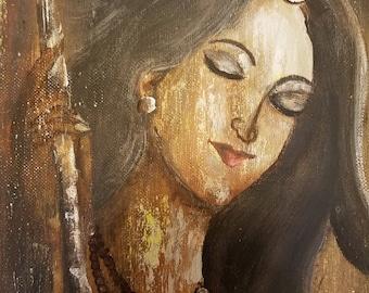 Abstract Meera