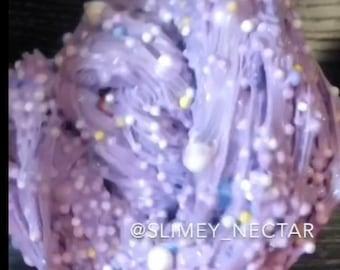 Mermaid Pearls   Thicc & Crunchiest Slime