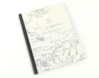 TRAVEL diary - Notebook - diary