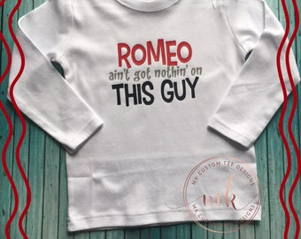 Boys Valentine's Day-Baby Boy Valentines Day Shirt-Infant Valentine-Boy Valentines Bodysuit-Valentines Outfit-Toddler Valentine-Tops and Tee