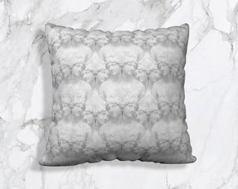 "Aphrodite - Powder Pillow Cover 22"" x 22"""