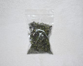 Organic Dried Henbit (Lamium amplexicaule), Apothecary, Medicinal, Spell ingredient, Culinary,