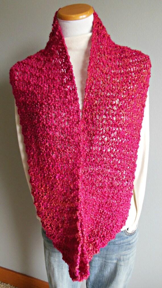 polka kids infinity girls scarf pkdot dot monogrammed pink size youth scarves