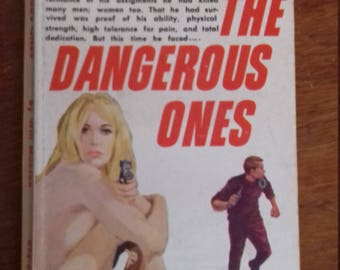 The Dangerous Ones by Will Manson