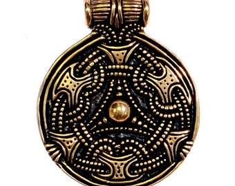 Viking-Amulet from Stora Ryk - [0 Stora Ryk/G1 C-6]