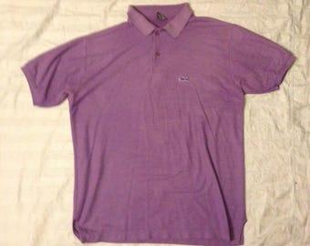 Le Tigre, Purple, Polo