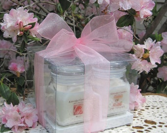 MOM GIFT CUBE (4 soy jar candles)