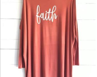 Faith  Moo Moo