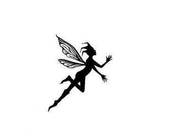 Lavinia Stamps Clear Rubber Stamp - Pixie 2
