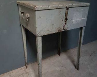 Industrial Cabinet Box