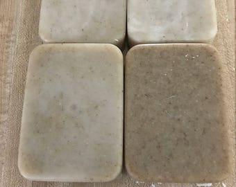 OATMEAL SOAP      item:305