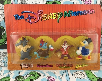 Disney Afternoon by Kellogg