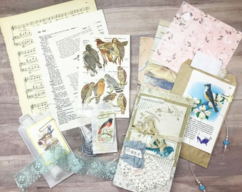 The MAY Soar Journal Collection