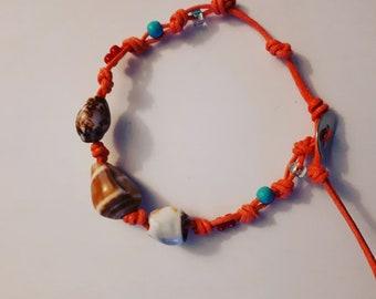 coral kai bracelet