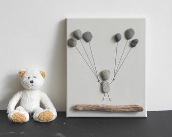 Wall decoration for room decor-children room baby-kids room painting