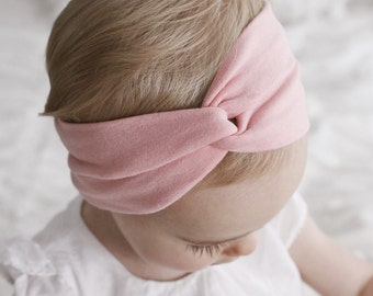Orchid Pink turban