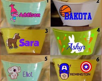 Gift Baskets~23 Designs to choose from~Customized!!
