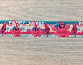 Poppy ribbon
