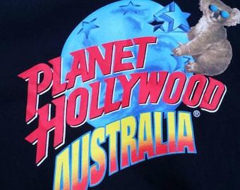 Planet Hollywood Australia