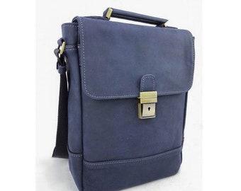 Leather handbag, leather bag mens, brown leather bag, vintage leather bag, leather messenger bag ,shoulder bag, leather bag, laptop bag