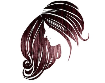 Henna Maiden Wine Red 100% Natural & Chemical Free Hair Coloring