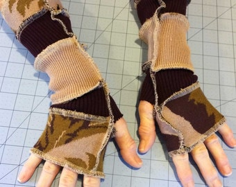 Katwise Inspired Armwarmers Perfect for Fall Weather