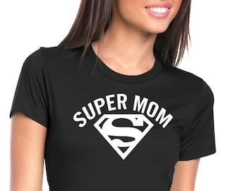 Super Mom Shirt, Bridal Shower Gift, Wedding, Bride Shirt, Bachlorette Gift, wifey shirt Wifey Tee, Bridal Gift, Bride to be gift,