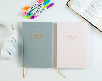 Linen Journal Bundle