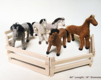 Farm Fence Toy