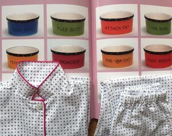 Japanese stylish pijama for kids