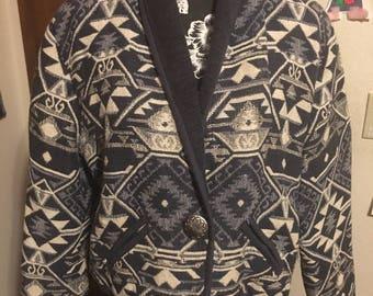 Deschutes Carpet Jacket