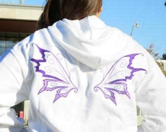 Fairy Wings - size L