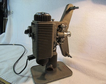 Vintage Revere eight movie projector