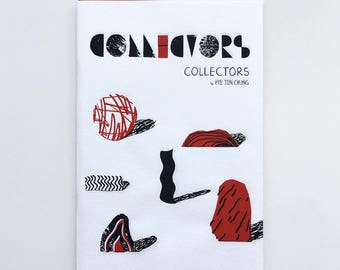 Collectors Zine