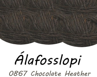 Álafoss Lopi - Icelandic Bulky 100% Wool
