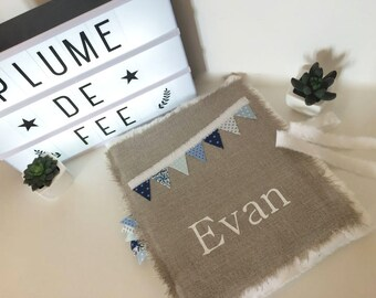 Guest book Bunting