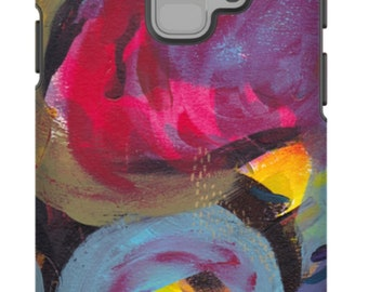 Tough Phone Case: Summer Carnival III
