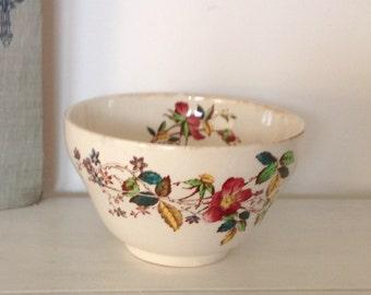 Vintage Copeland Spode Thelma Sugar Bowl Dish Bone China English Pottery