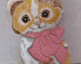 Small Calico Cat