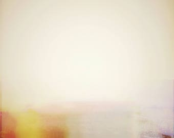 Abstract Desert Landscape 58
