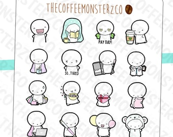 The Coffee Monsterz CO