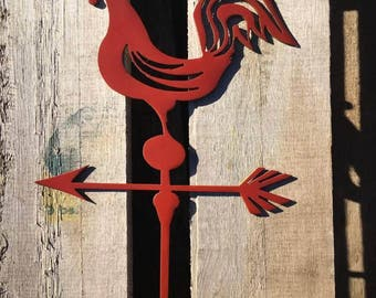 Rooster Stake